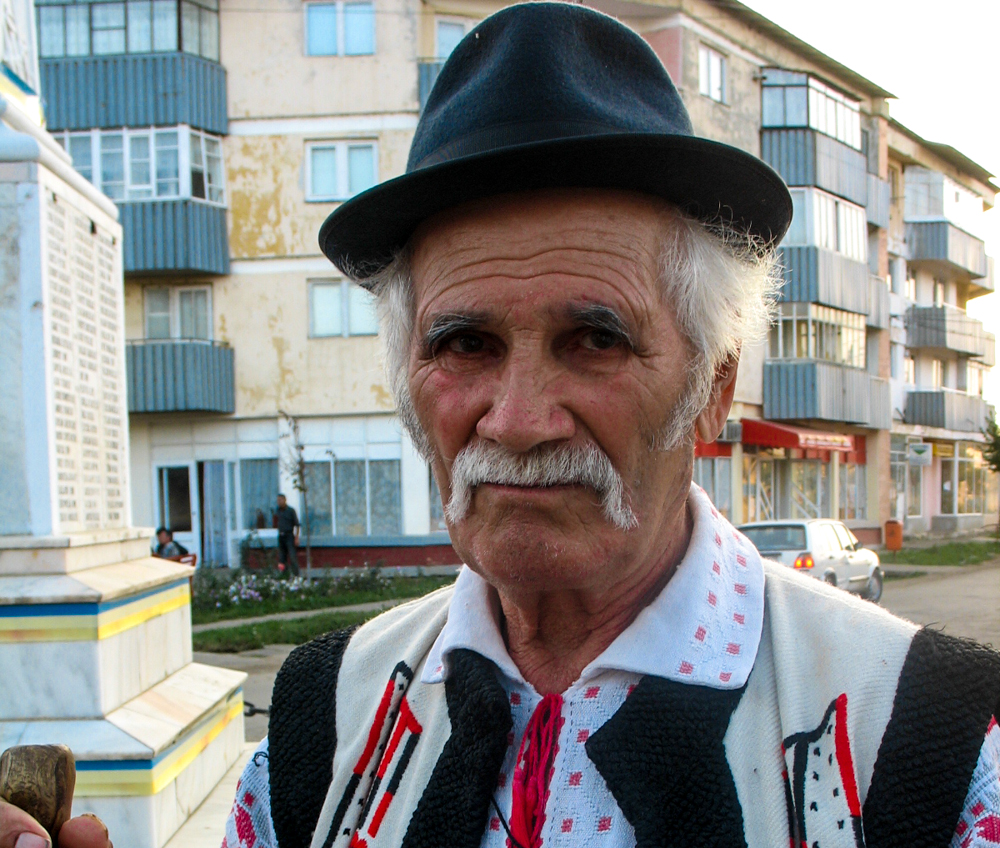 We at G@H respect Eastern European mustaches.
