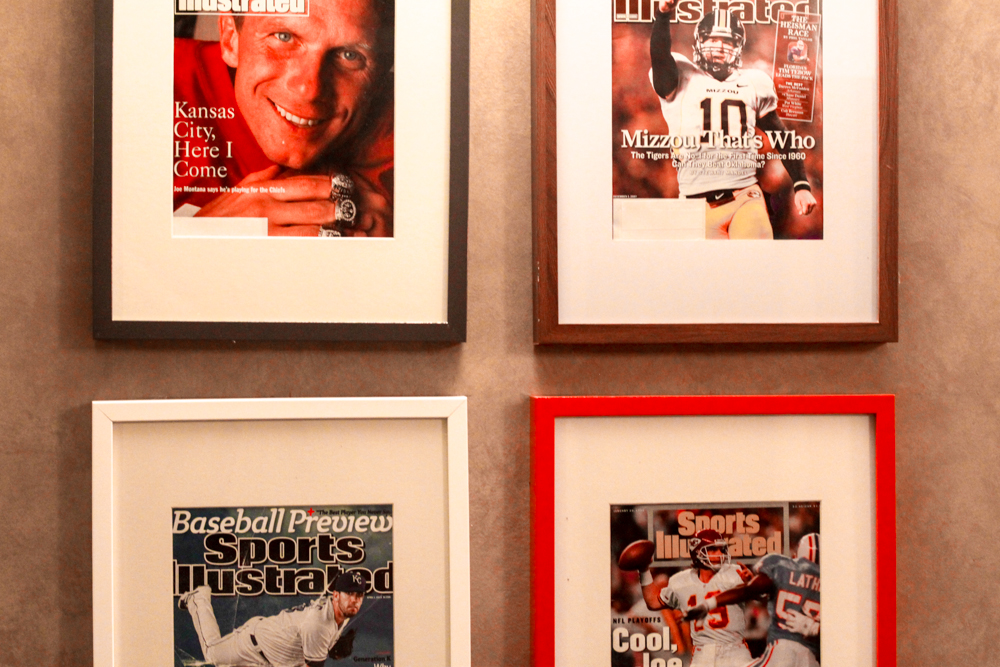 G@H's Sports Illustrated gallery