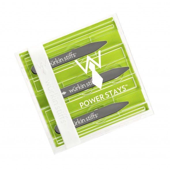 Wurkin Stiffs - Magnetic Collar Stays
