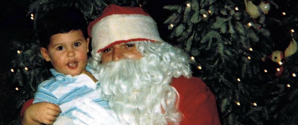 Gentleman's Gift Guide 13 - Santa