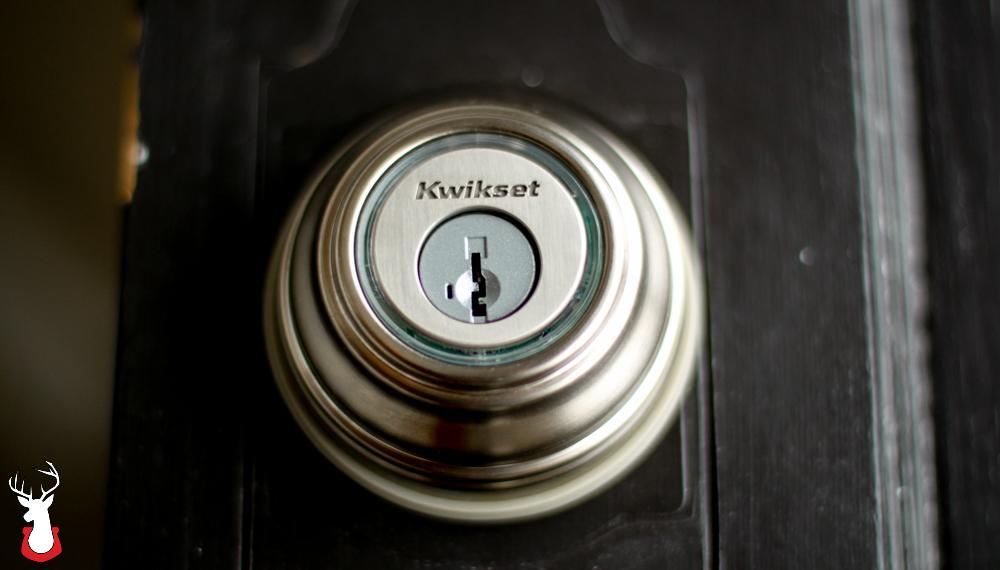 G@H: Kwikset Kevo—Keys? Where we're going we don't need keys.