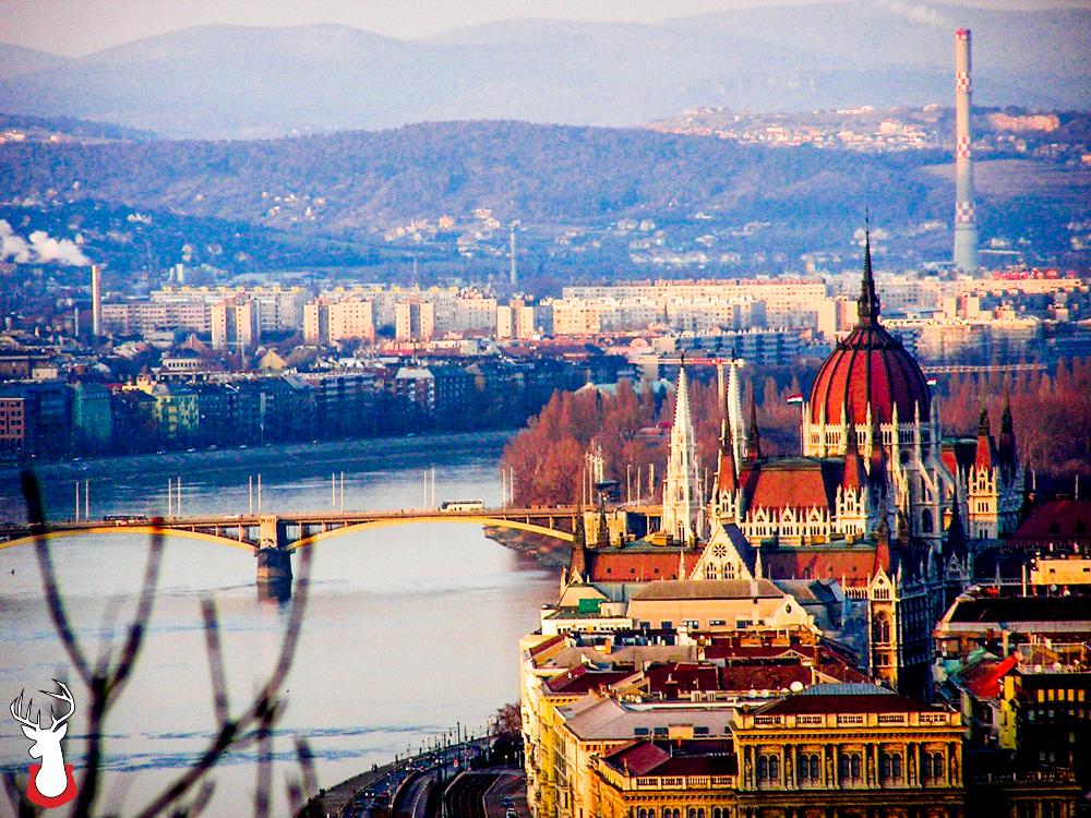 G@H: Budapest