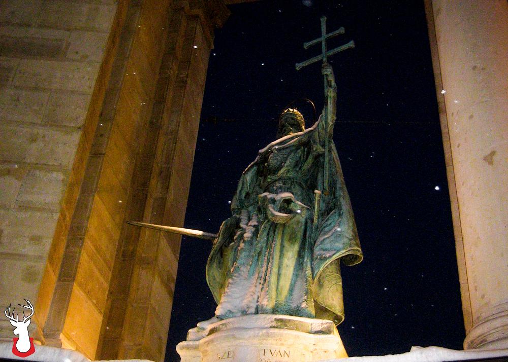 G@H: St. Stephan of Hungary