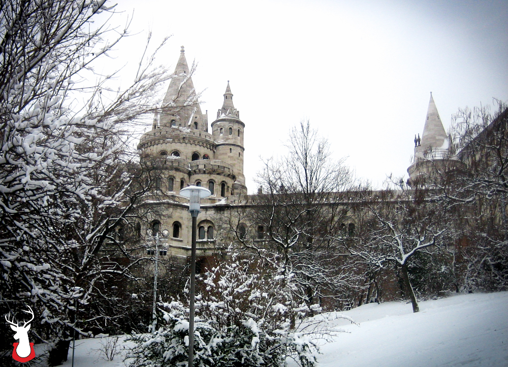 G@HL Buda Castle