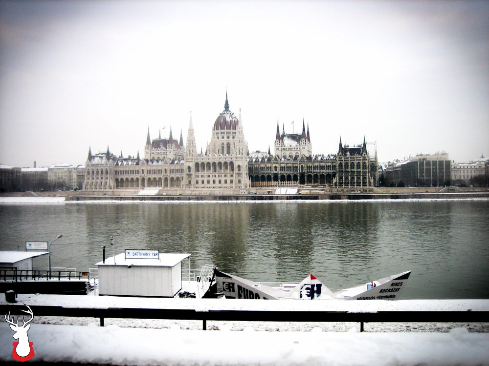 G@H: The Hungarian Parliament