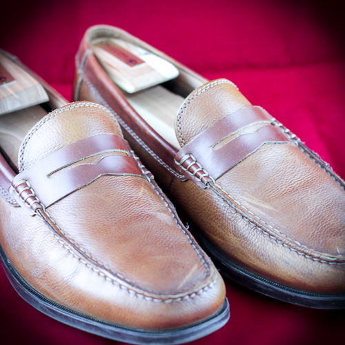 3929f9d5546 Cricket Penny Loafers by Florsheim