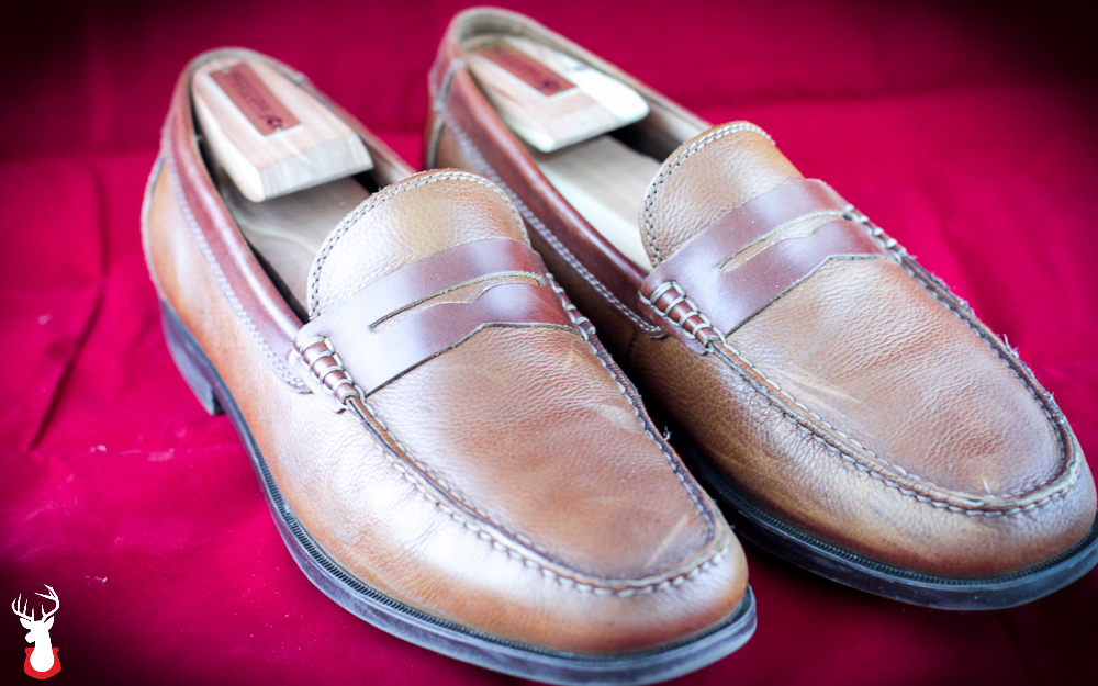 Cricket Penny Loafers by Florsheim