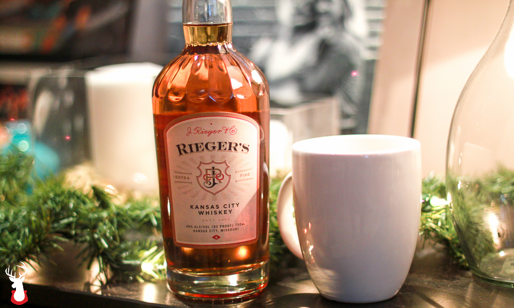 Rieger's Kansas City Whiskey