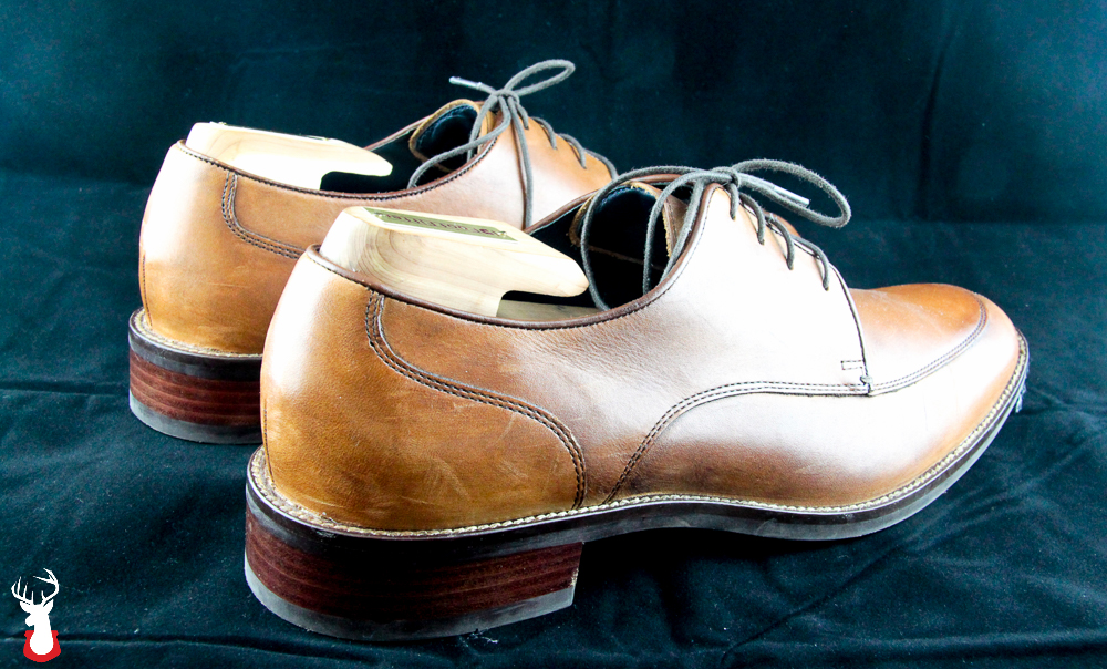 Lenox Hill Split Oxfords from Cole Haan