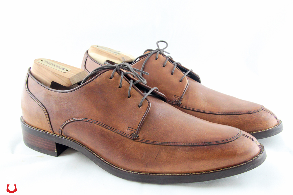 0f59835874e Aren t these handsome shoes  Lenox Hill Split Oxfords from Cole Haan