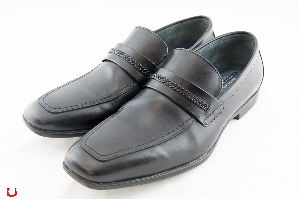 Giorgio Brutini Men's Liston Slip-On Loafer