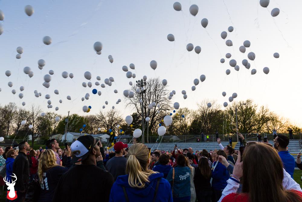 In Memoriam: Brandon Lee Russell