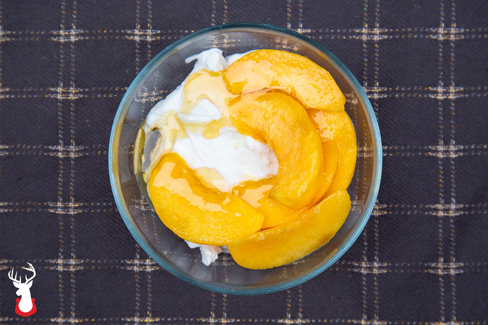 Instant Pot Greek Yogurt: Creamy. Tangy. Packed with protein. We're hooked.